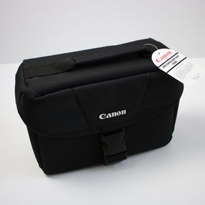 Canon EOS DSLR Camera Shoulder Bag